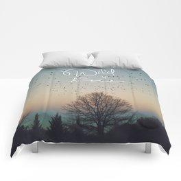 WildandFree Comforters