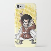 satan iPhone & iPod Cases featuring Satan! by neicosta
