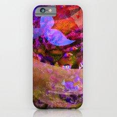 Whales! iPhone 6s Slim Case