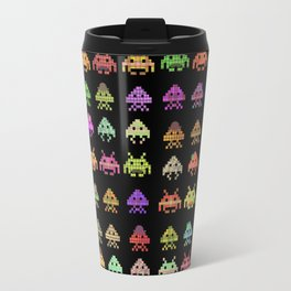 Fashionable Invasion Travel Mug
