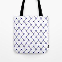 Folk pattern II Tote Bag