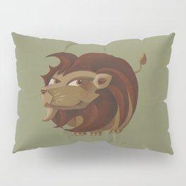 Leo (khaki) Pillow Sham