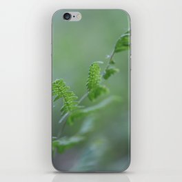 Bracken iPhone Skin