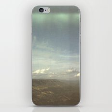 Landscape on Film iPhone & iPod Skin