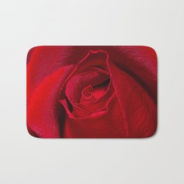 Rose Bud Bath Mat