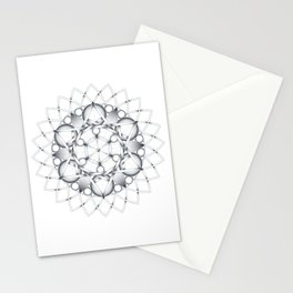Equilibrium Stationery Cards