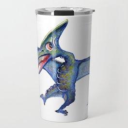 pterodactyl Travel Mug
