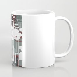 Frost dream Coffee Mug