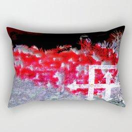 The Great Outdoors Rectangular Pillow