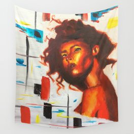 Timeless   Original oil on canvas print by Spencer Sinclair Wall Tapestry