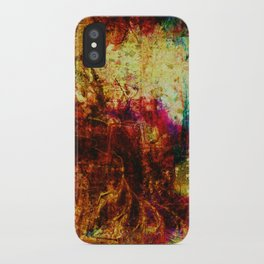 Dazziam iPhone Case