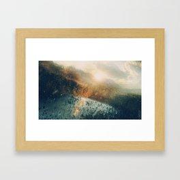 Wilds Framed Art Print
