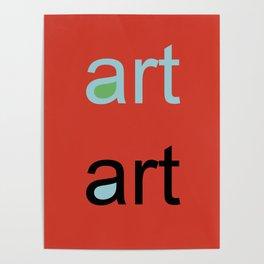 art 35 Poster