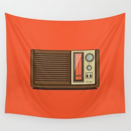 Dr. Louie Wall Tapestry