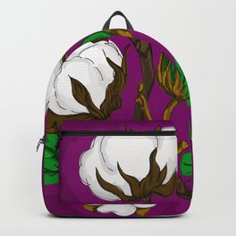 Cotton Berry Backpack