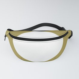 10 | 190507 Geometric Abstract Design Fanny Pack