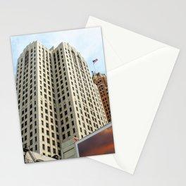 Detroit's Finest Stationery Cards