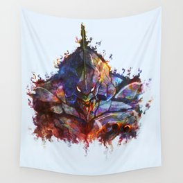 Evangelion Wall Tapestry
