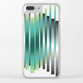Stratosphere No. 3 Clear iPhone Case
