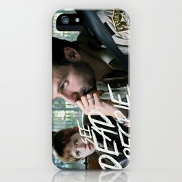 SEE DEAD PEOPLE iPhone Case