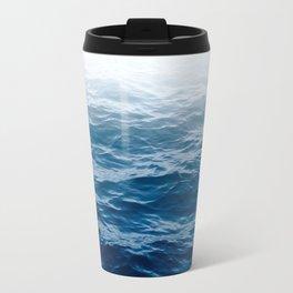 Cranky Ocean Travel Mug