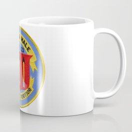 USS NATHAN HALE (SSBN-623) PATCH Coffee Mug