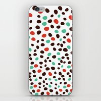 avocado iPhone & iPod Skins featuring avocado by singingsaw