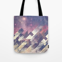 The stars are calling me Tote Bag