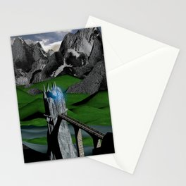 Magic Caslte Stationery Cards