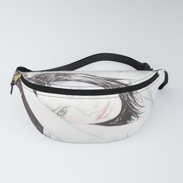 Am nice? Fanny Pack