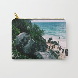 Playa Paraiso II Carry-All Pouch