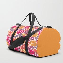 Mail Duffle Bag