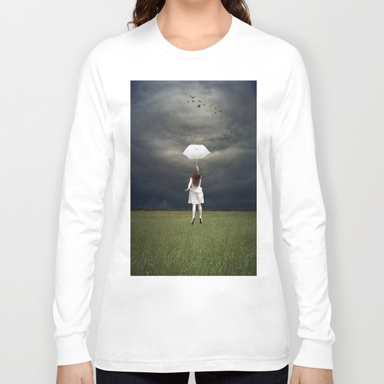 Carry You Home Long Sleeve T-shirt