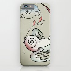 Sparrow iPhone 6s Slim Case