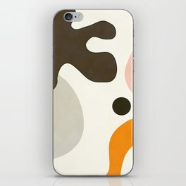 Communication iPhone Skin