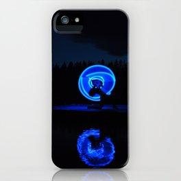 Spinsation iPhone Case