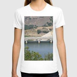 Bradbruy Dam T-shirt