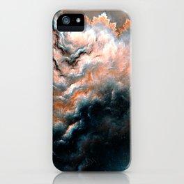Ananta iPhone Case