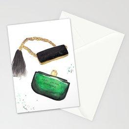 Decadence Stationery Cards