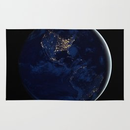 City Lights (Globe) Rug