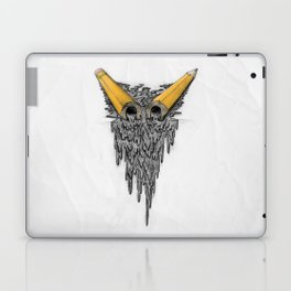 Bleeding Heart Laptop & iPad Skin