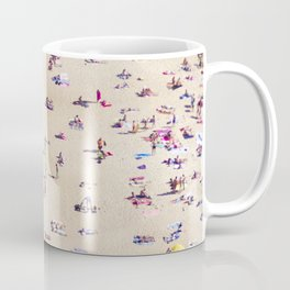 Beach Love VI Coffee Mug