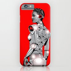 Life On Mars #1 Slim Case iPhone 6s