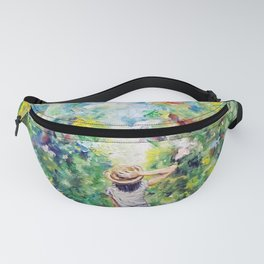 A Midsummer Day's Dream Fanny Pack