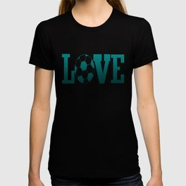 LOVE FOOTBALL T-shirt