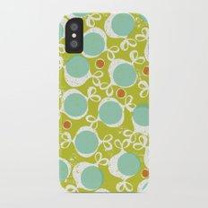 candy iPhone X Slim Case