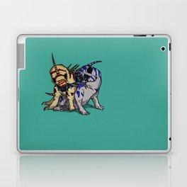 Varren Puppies Laptop & iPad Skin