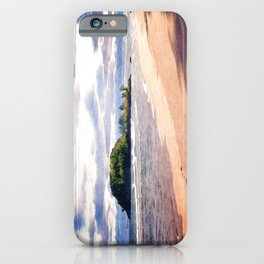Little Presque Isle  iPhone Case
