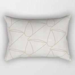 Fruit Drops Rectangular Pillow