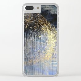 En Masse Clear iPhone Case